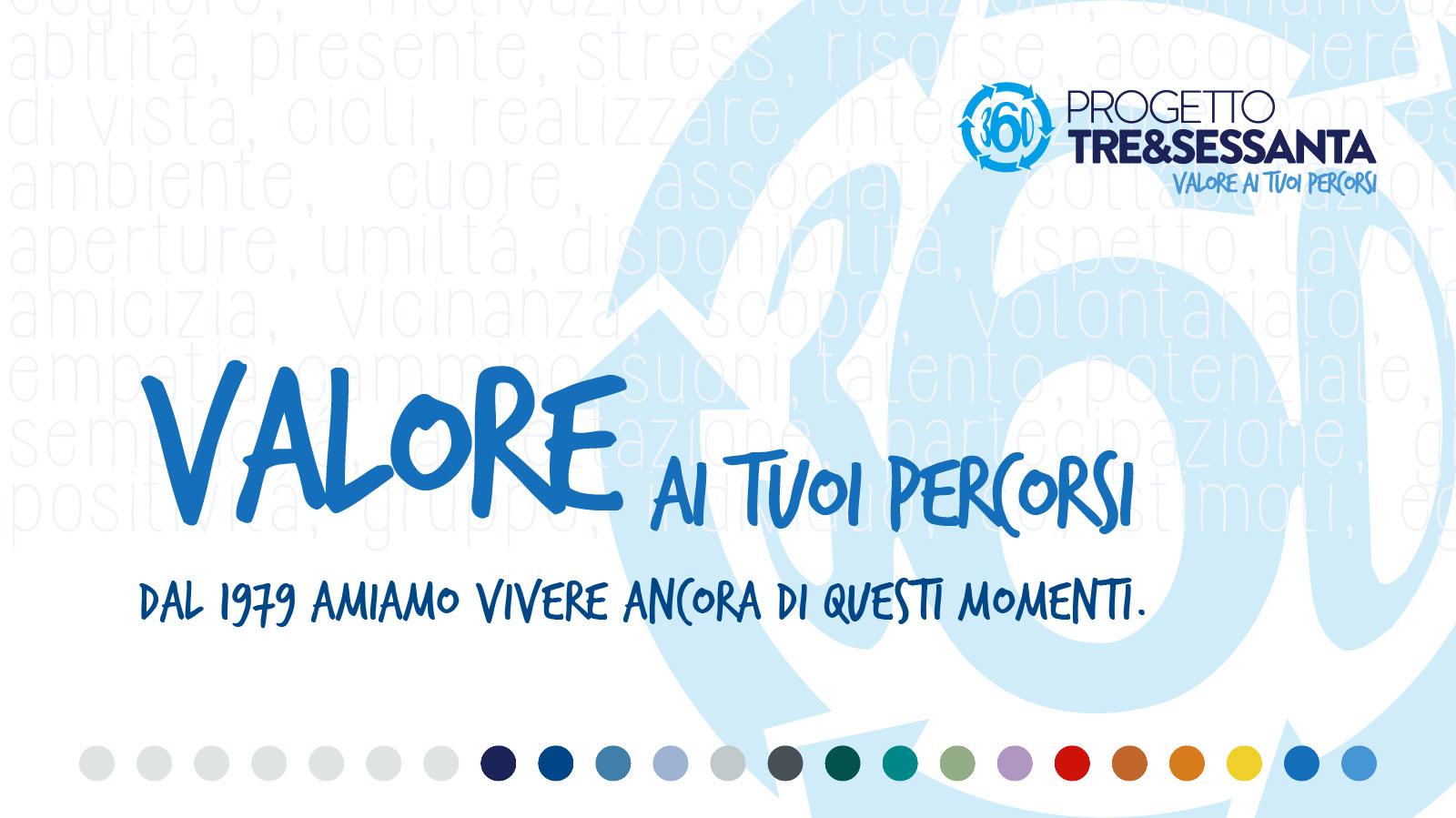 Eventi - Progetto360